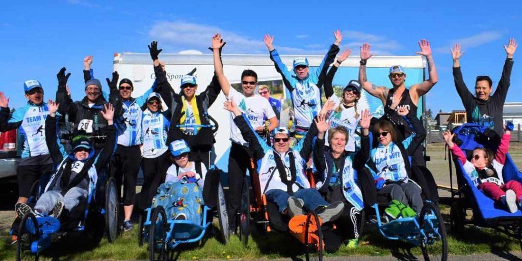 Team Hoyt Coeur d'Alene